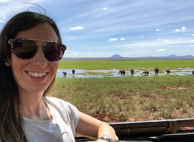 Africa Travel Expert in Australia