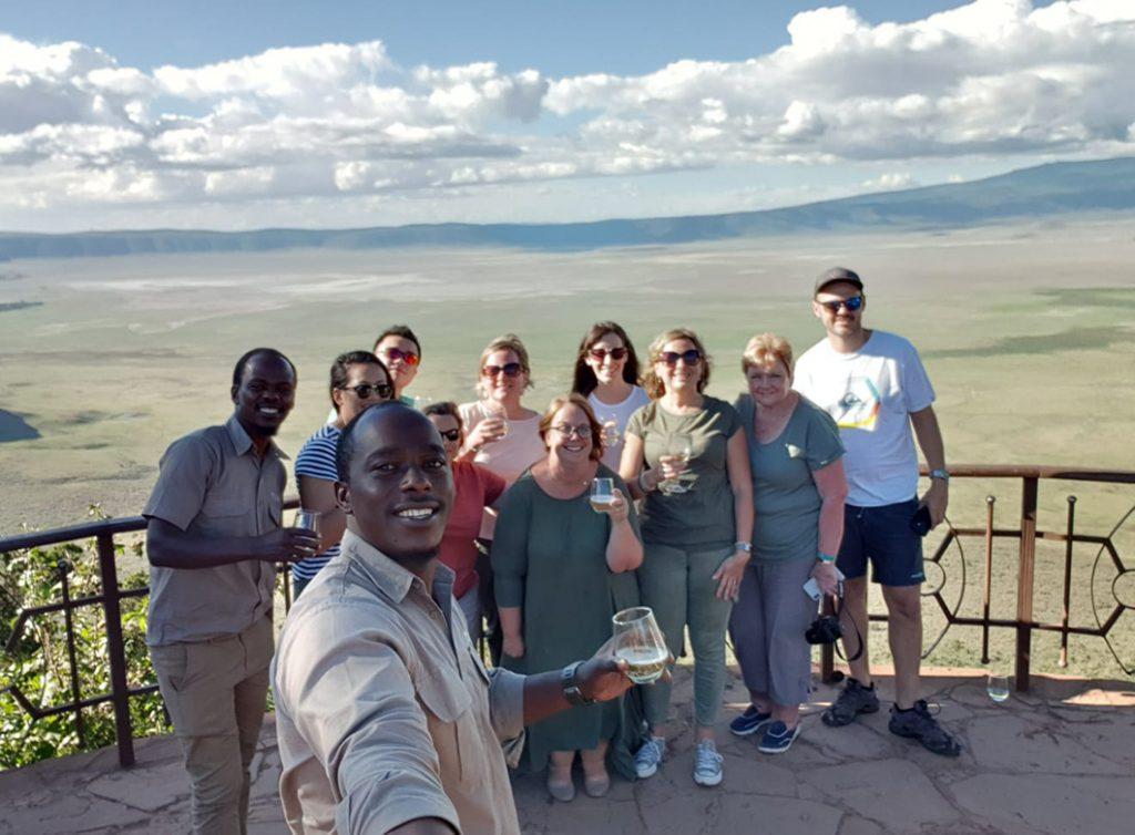Lemala Ngorongoro Crater