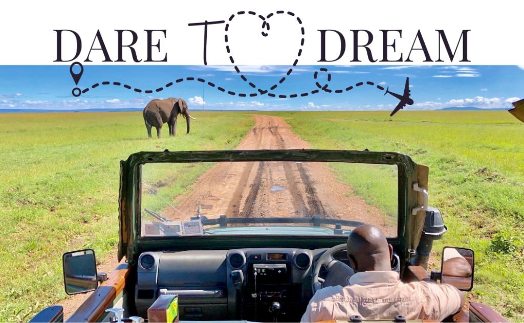 Bench Africa's 'Dare to Dream' Safari Collection is a selection of Bench Africa's covid-safe best-selling African safari tours in Kenya and Tanzania, designed to allow you the freedom to postpone and rebook without penalty, offering you the chance to book your dream Africa travel plans with peace of mind, safe in the knowledge that there is no urgency for you to make hard and fast future travel decisions right at this moment.